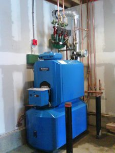 oil fired boilers by Tragar Oil in Long Island