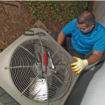 long island air conditioning repair