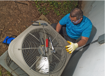 Air Conditioning Repair on Long Island