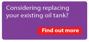 Considering replacing your existing oil tank?