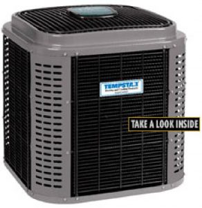 central air conditioning service on long island