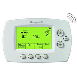 Honeywell Programmable Thermostats from Tragar Home Services