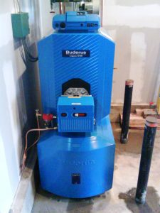 Heating by Tragar Home Services