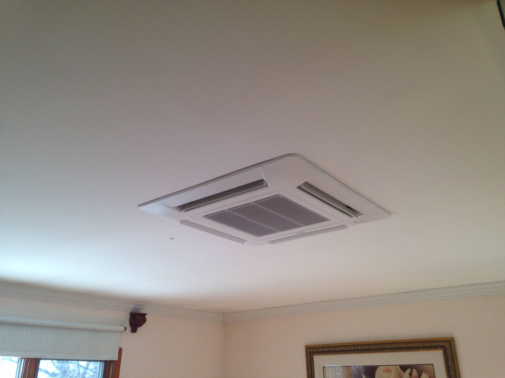 ductless under