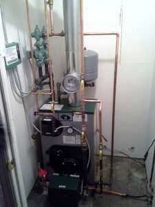 Boiler Installations by Tragar Home Services