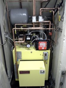 Boiler Installations from Tragar Home Services