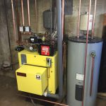 System 2000 with Tank from Tragar Home Services