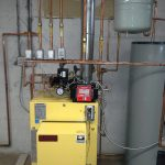 System 2000 with Storage Tank from Tragar Home Services