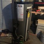 Bock 32e Water Heater from Tragar Home Services