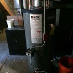Bock Water 32E from Tragar Home Services