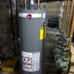 Gas Water Heater from Tragar Home Services