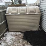 Oil Tanks by Tragar Home Services