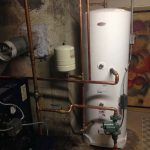TT40 Indirect Water Heater from Tragar Home Services