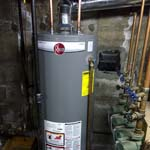 Water Heaters by Tragar Home Services