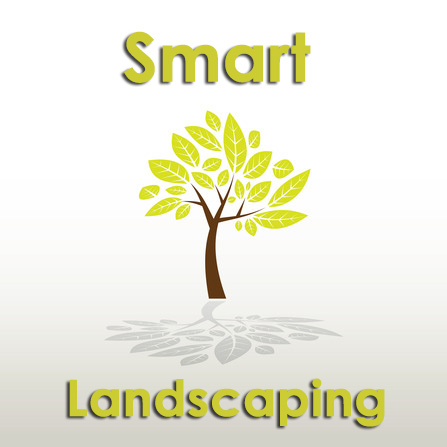 Smart Landscaping and Home Efficiency go hand and hand
