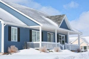 Shut Down Their Homes for the Winter from Tragar Home Services