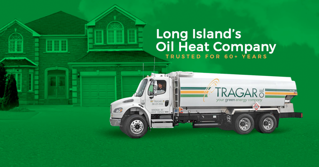 Long Island Oil Delivery from Tragar