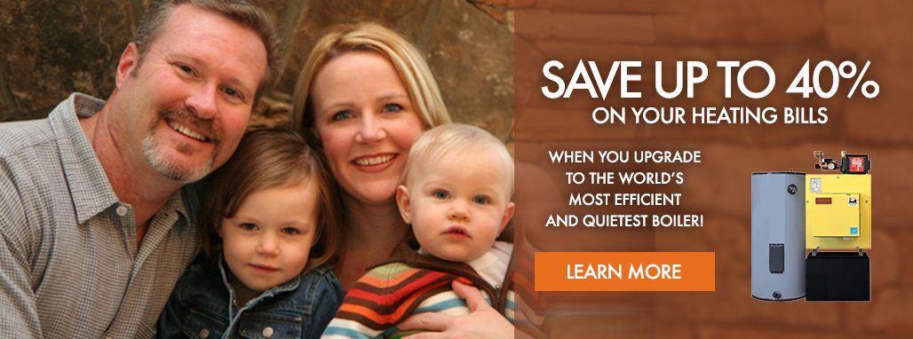 Save on Your Heating Bills from Tragar Home Services