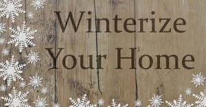 Preparing Your Home for Winter with Tragar Home Services