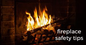 Fireplace Safety Tips by Tragar Home Services