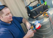Now's the Time for Your Annual Air Conditioner Maintenance