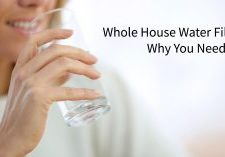 Whole House Water Filters: Why You Need One