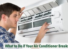 What to Do if Your Air Conditioner Breaks Down