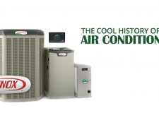 The Cool History of the Air Conditioner