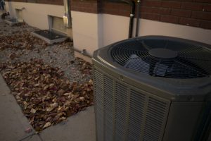 Preparing Your Air Conditioner For Fall and Winter
