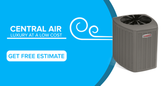 Tragar Central Air Conditioning Free Estimate