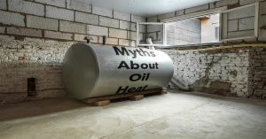 Myths About Oil Heat