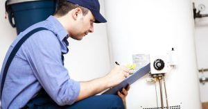 What are Heating Service Contracts?