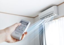 Air Conditioning in October? When to Turn It Off