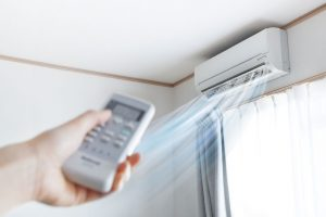 When to turn your air conditioning off