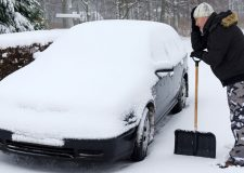 Winter's Coming! Install Your Heated Driveway