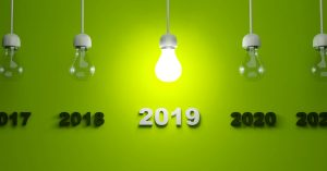 Make Energy Efficiency Your New Year's Resolution