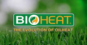 Bioheat the evolution of oil heating