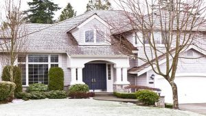 Winterized Home on Long Island