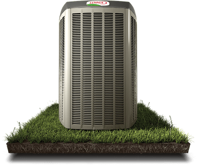 Lennox Central Air Conditioning System