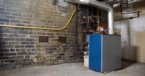 furnace system